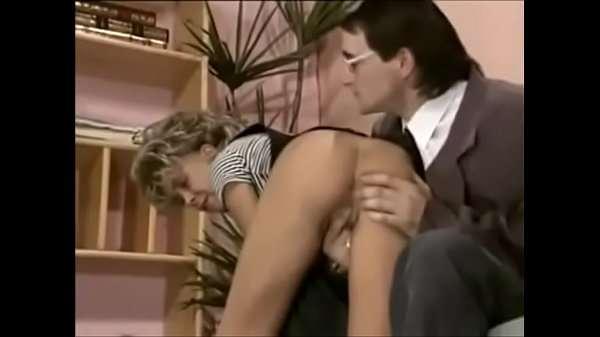 старые с молодыми порно ретро