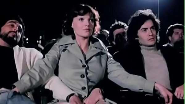 Итальянское Ретро Порно В Кинотеатре