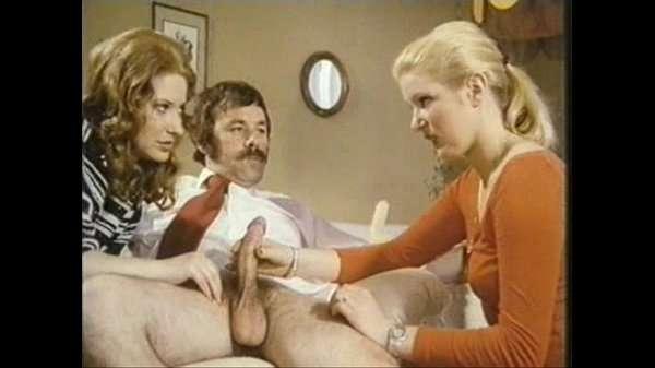 Секс Порно Немецкое Ретро